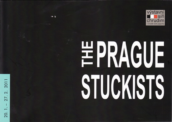 The Prague Stuckists